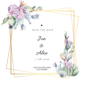 save the date invitation template similar design templates