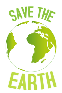 Customizable Design Templates For Save Earth Postermywall