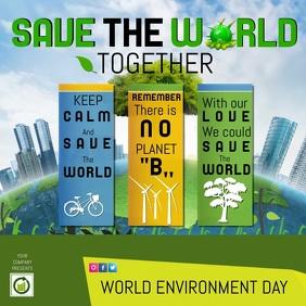 save world video1