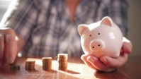 Saving Money Miniature YouTube template