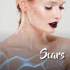 Scars Album Art