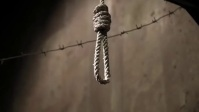 scary hanging noose video YouTube Duimnael template