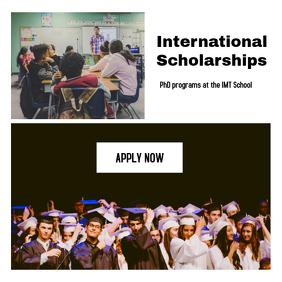 scholarship Design