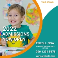 School, Admissions open, back to school