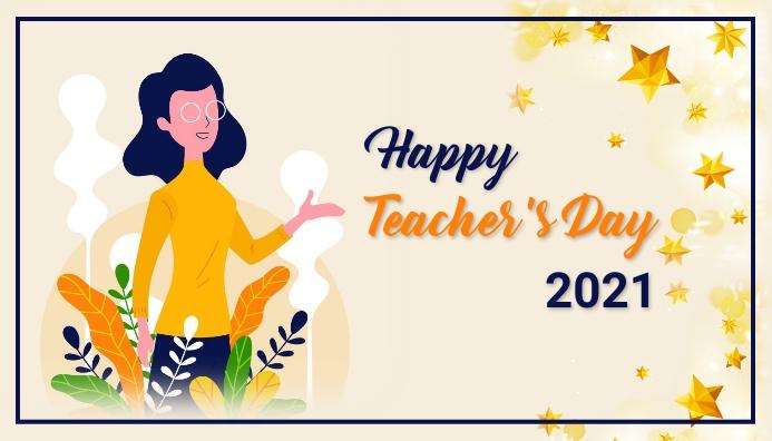 School,back to school,teacher's day Blog Header template
