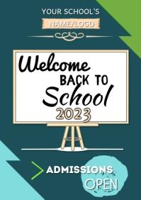 SCHOOL 2021 2022 A5 template