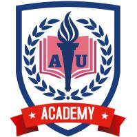 School Academic logo template