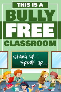 School Bully Poster