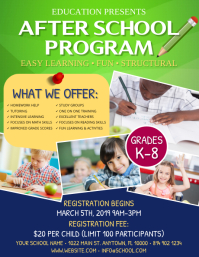 customize 3 400 school poster templates postermywall