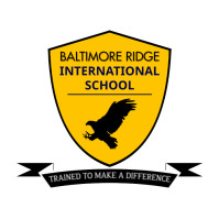 School logo Logotipo template