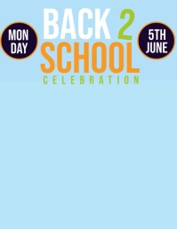 School posters, Event posters, Educational