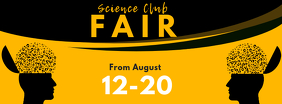 science club FLYER TEMPLATE