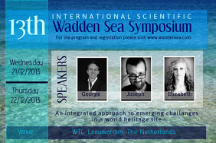 Scientific Event Poster Template