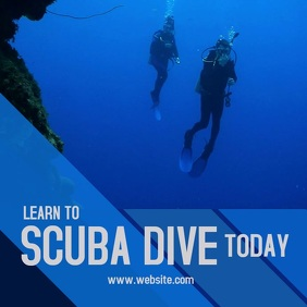 Scuba Diving Instagram
