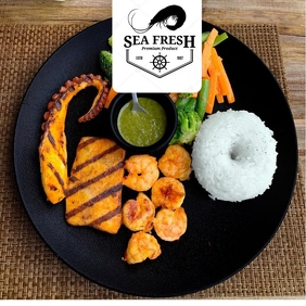 Seafood715