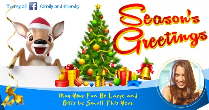 Seasons Greetings Video