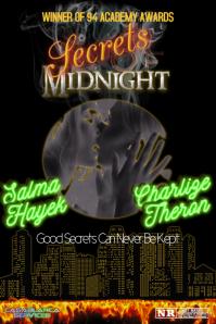 Secrets Of Midnight
