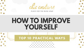 Self Help Tips Blog Header