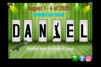 seminar/church/iglesia/Daniel/prayer/oracion Banner 4' × 6' template