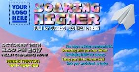 Seminar event template