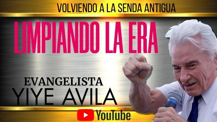 Senda Antigua YIYE Publicación de Twitter template