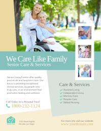 Senior Care & Services Skilled Nursing