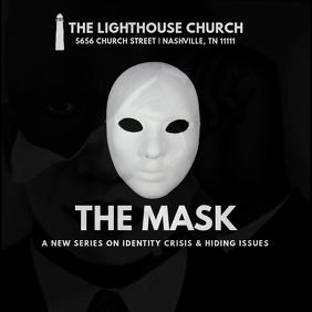 Sermon Series: The Mask