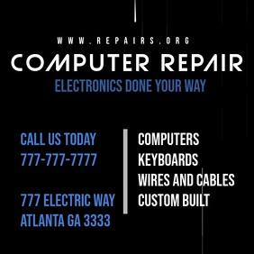 Service Ad