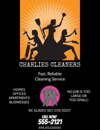 service CLEANING