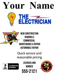 service electri
