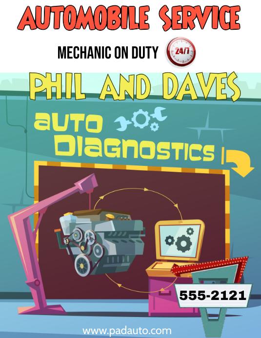 services auto
