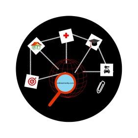 Services Ilogo template