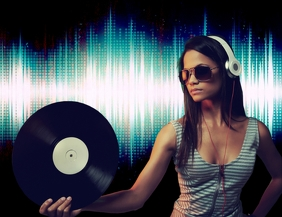 Sexy DJ