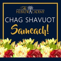 Shavuot Wishes