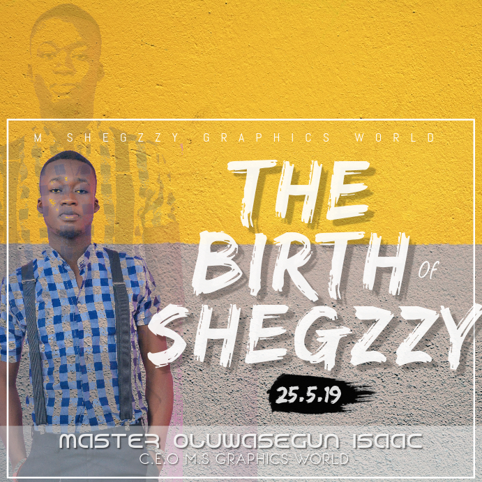 shegzzy birthday