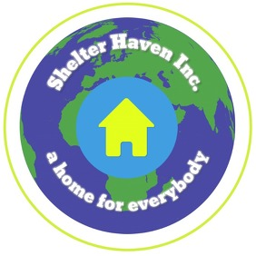shelter/homes/homeless/eco friendly/logos Logótipo template