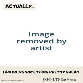 Shelter In Humor IG Post