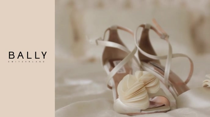 Shoes Branding Video Template