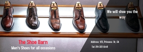 Shoes Facebook Cover Photo