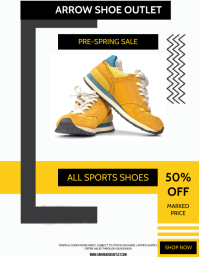 SHOES SALE