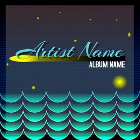 Shooting Star Album Cover