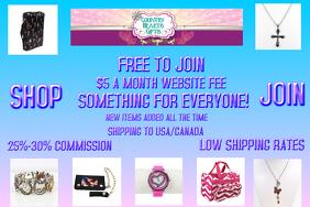 CHG shop/join