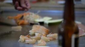 shrimp Digitale Vertoning (16:9) template