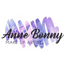 signature watercolor logo template