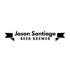simple black and white vintage logo