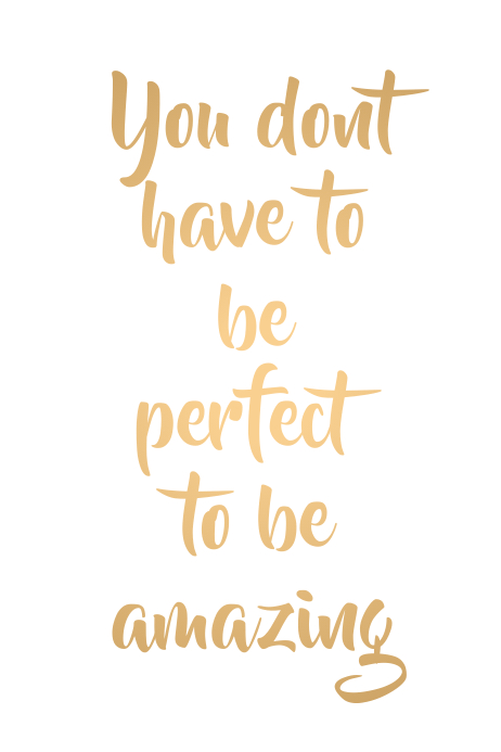 simple wall art poster quote template postermywall