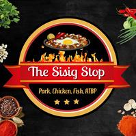 Sisig Logo โลโก้ template