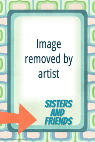 Sisters Friends Gift Poster Personalized Custom Flyer