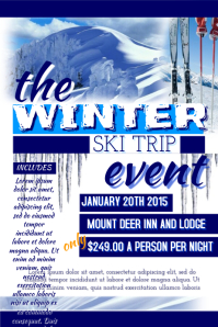 Ski Event