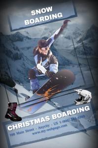 Ski Trip Event